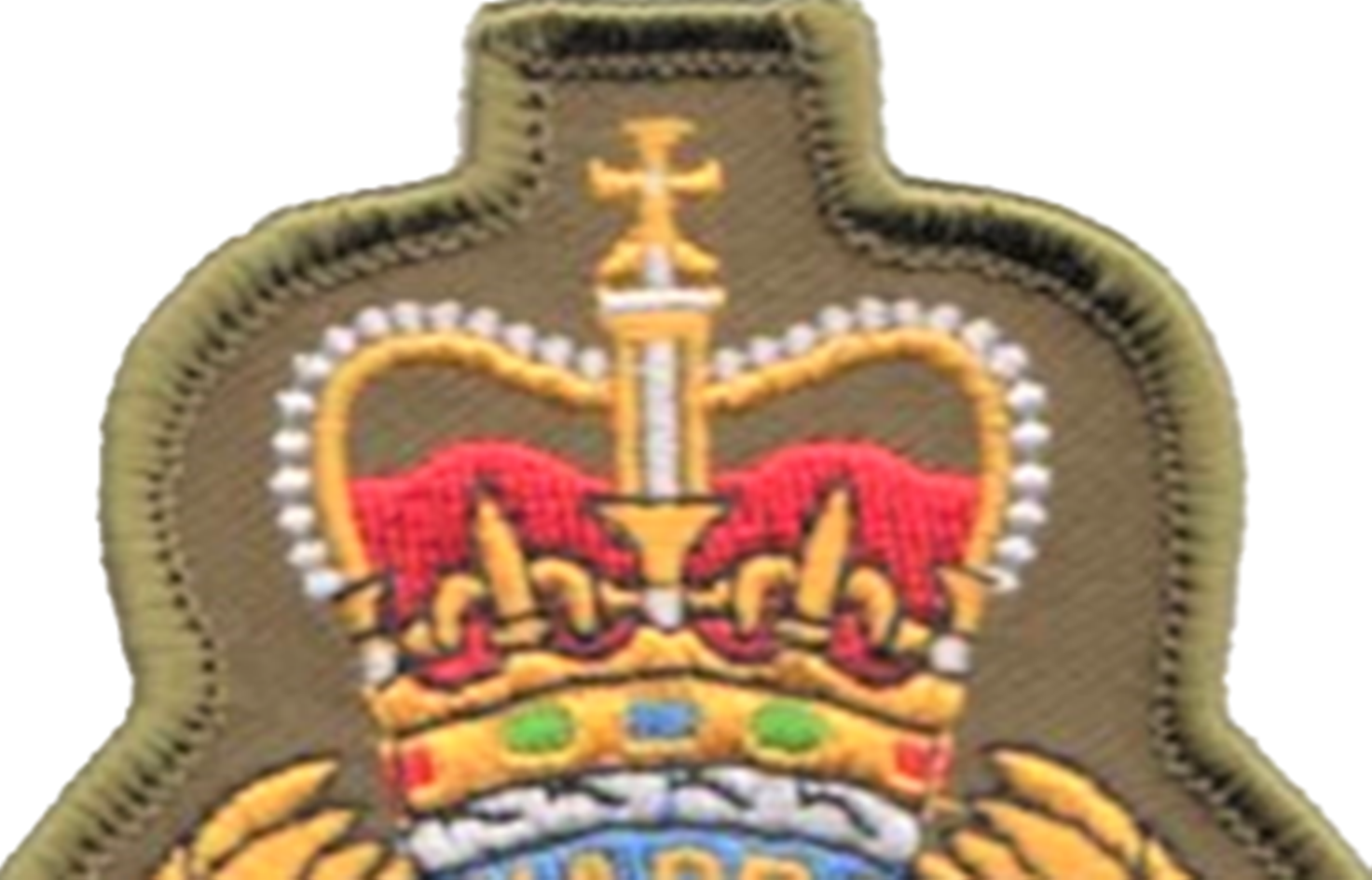 666 squadron british army air corps aac crest olive mod 666 squadron british army air corps aac crest olive mod embroidered patch biocorpaavc Gallery